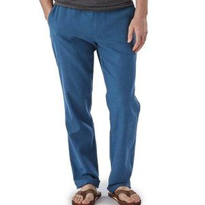 PATAGONIA Hemp Cotton Back Step Hiking Pants 32